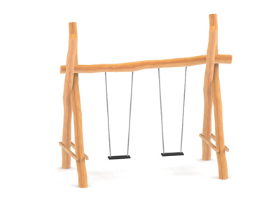 double swing robinia